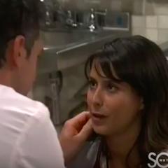 Patrick turns down Robin's proposal