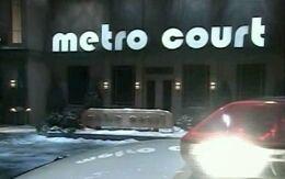 Metro Court