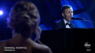 """Nurses Ball 2019 Valentin Performs """"Nothing Without You"""""""