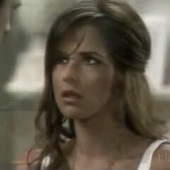 Sam mentions Lila during a fight with Lucky (2007).