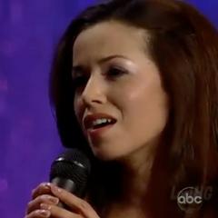 Sabrina sings to Emma