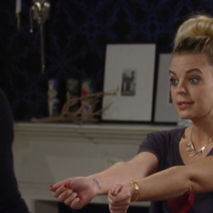 Maxie tells Nathan to arrest her