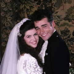 Anna weds Duke Lavery
