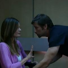 Nina tells Franco that she saw Sonny and Carly kissing