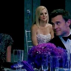 Sam and Jason at the Nurses' Ball (2015)