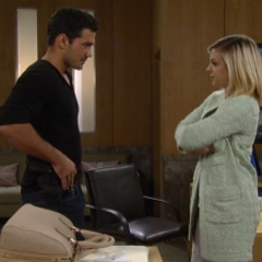 Maxie turns Nathan down