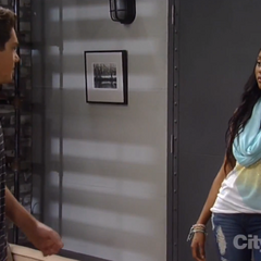 Rafe and Taylor plan to break Molly and TJ up