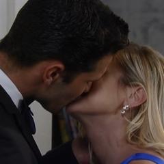NYE kiss part 2