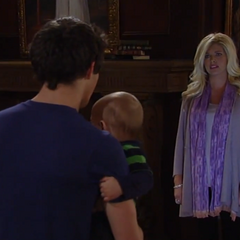 Rafe sees his mom and finds out that Stephen Clay is his father