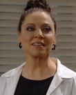 Kathleen Gati as Obrecht