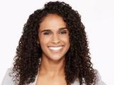 Jordan Ashford (Briana Nicole Henry)