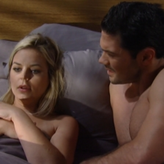 Nathan and Maxie talk about living arrangements/deciding Nathan is going to move