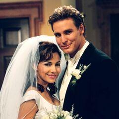 Brenda weds Jasper Jacks