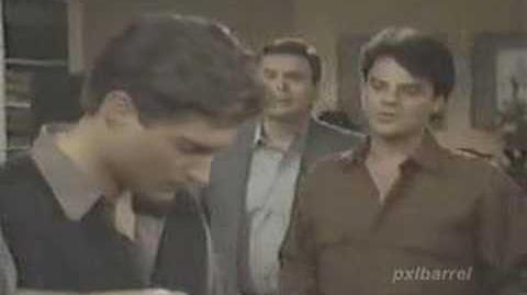 General Hospital - 1994-1995 Pt 49 Monica's Cancer