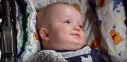 BabyJamesstroller