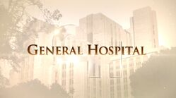 General Hospital 2019 Opening Credits