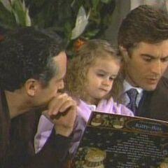 Sonny, Kristina and Ric Lansing
