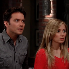 Lante finds out that Dante is Rocco's father (2014)