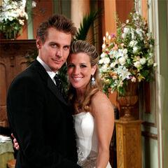 Jasper weds Carly Corinthos