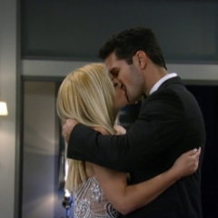 Nathan and Maxie reunite--Maxie's heart belongs with Nathan!!