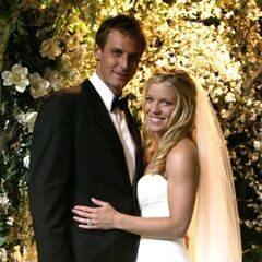 Jax weds Courtney Matthews