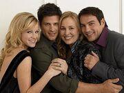 Laura & Nikolas & Lulu-JB & Lucky-GV