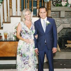 Sonny and Carly renew their vows while pregnant with Donna