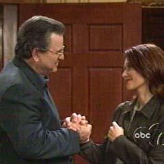 Alan adopts Skye Chandler