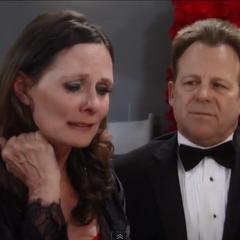 Lucy tells Scott to go away