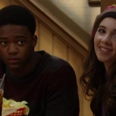 Molly and TJ (Meyer) meet (2012)