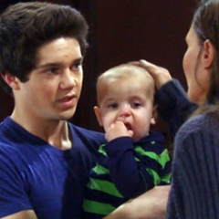 Danny, Rafe and Lucy