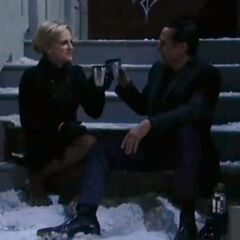 Sonny and Kate in Bensonhurst (2011)
