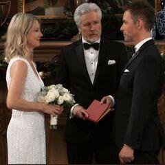 Nina and Valentin's wedding. (NYE 2019)
