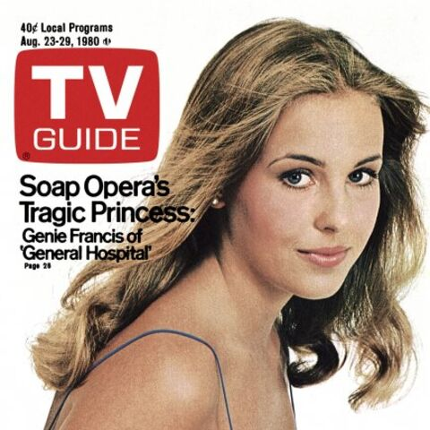 TV Guide - August 23, 1980
