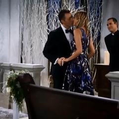 Valentin marries Nina Reeves