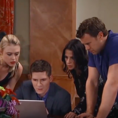Helping JaSam--Julian is alive