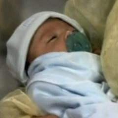 Baby Spencer