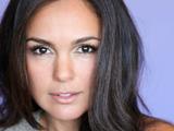 Delores Padilla (Rebeka Montoya)