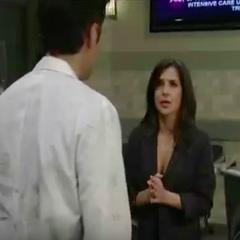 Sam begs Patrick to save Jason after Robin