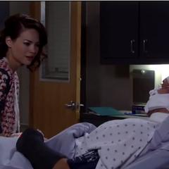 Elizabeth tells Jason about Jake
