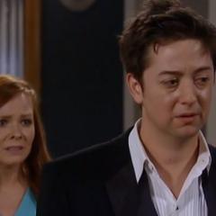 Spinelli tells Ellie to go