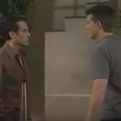 Jason tells Sonny that Alexis is pregnant