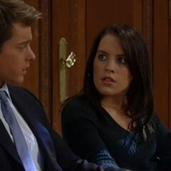 Michael and Kiki in court