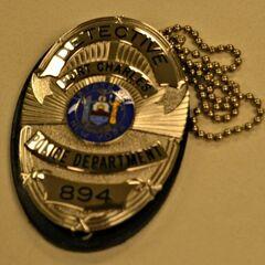 PCPD Badge