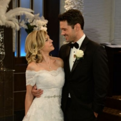 Maxie marries Nathan West