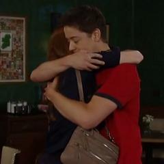 Spellie hug