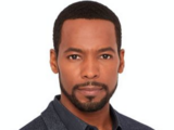 Andre Maddox (Anthony Montgomery)