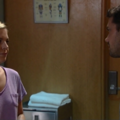 Nathan makes Maxie promise to come back to him
