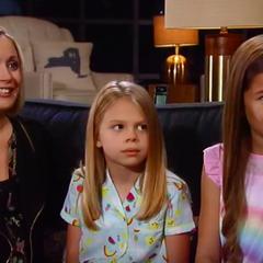 Charlotte, Emma and Lulu