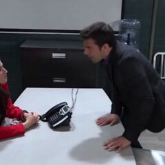 Brook Lynn interrogated by Chase after one of her many arrests (2020)